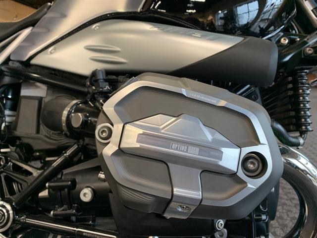 2019 BMW R nineT Base at Frontline Eurosports