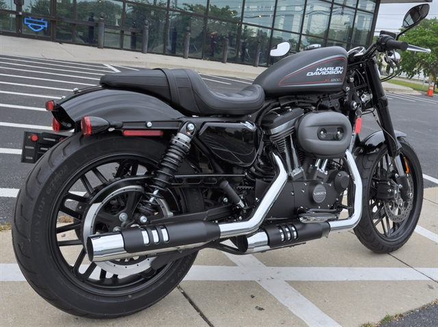 2020 Harley-Davidson Sportster Roadster at All American Harley-Davidson, Hughesville, MD 20637