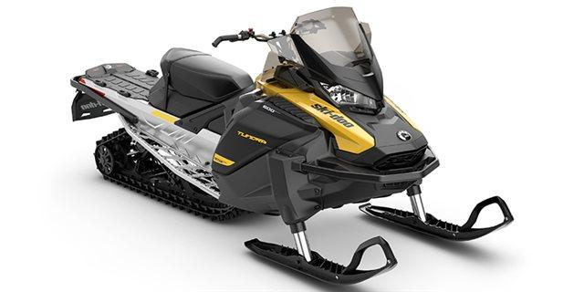 2022 Ski-Doo Tundra Sport 600 EFI at Power World Sports, Granby, CO 80446
