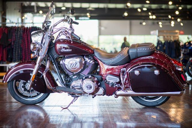 2021 Indian SPRINGFIELD 111 N21THAAAAB at Indian Motorcycle of Northern Kentucky