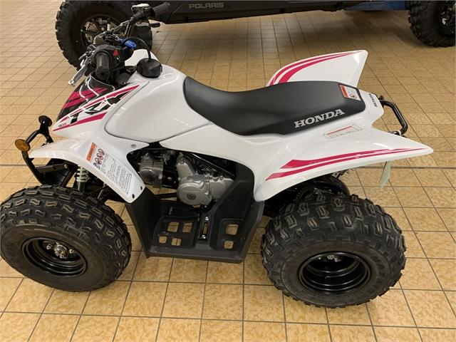 2021 Honda TRX 90X at Southern Illinois Motorsports