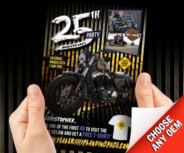 2018 ANYTIME Anniversary Powersports at PSM Marketing - Peachtree City, GA 30269