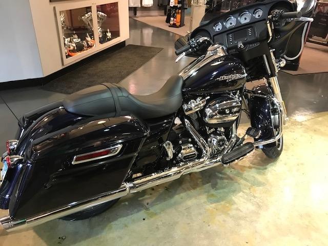 2020 Harley-Davidson Touring Street Glide at Carlton Harley-Davidson®