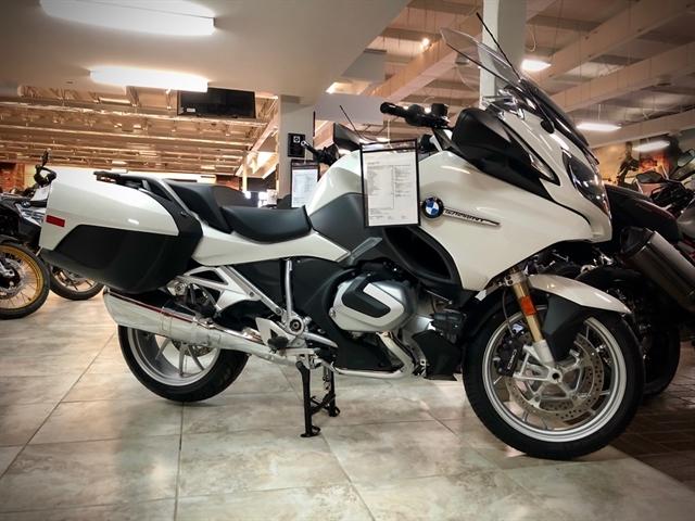 2020 BMW R 1250 RT at Wild West Motoplex