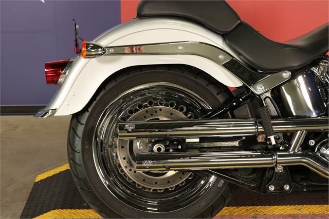 2014 Harley-Davidson Softail Fat Boy at Texas Harley