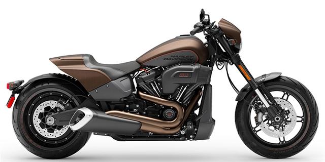 2019 Harley-Davidson Softail FXDR™ 114 at Thunder Harley-Davidson