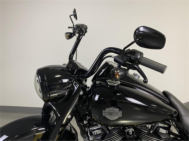 2021 Harley-Davidson Touring Road King Special at Worth Harley-Davidson