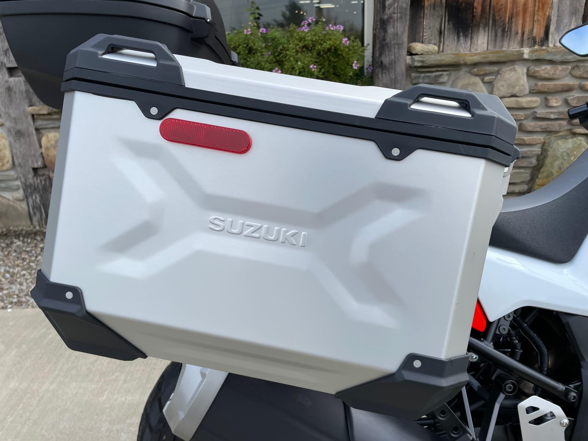 2020 Suzuki V-Strom 1050XT at Arkport Cycles