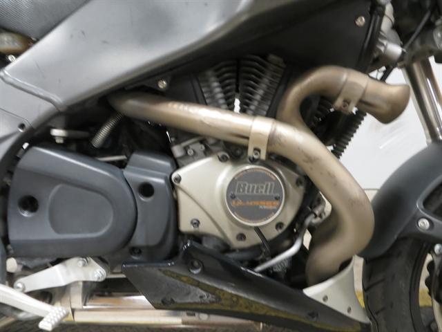 2006 Buell Ulysses XB12X at Copper Canyon Harley-Davidson