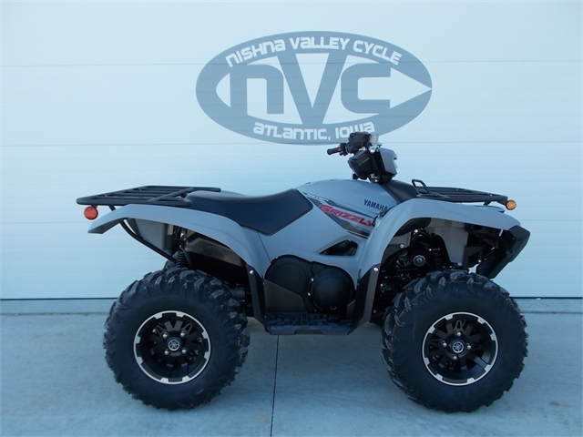 2021 Yamaha Grizzly EPS at Nishna Valley Cycle, Atlantic, IA 50022