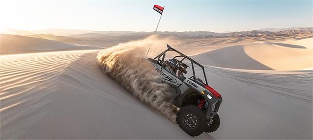 2021 Polaris RZR XP Turbo Base at ATV Zone, LLC