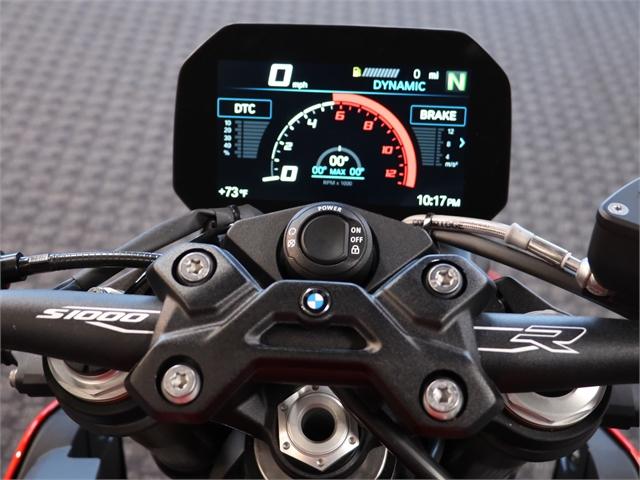 2022 BMW S 1000 R 1000 R at Frontline Eurosports