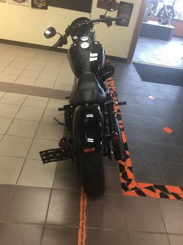 2016 Harley-Davidson S-Series Low Rider at High Plains Harley-Davidson, Clovis, NM 88101