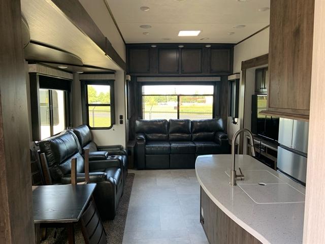 2021 Heartland Milestone 377MB 377MB at Campers RV Center, Shreveport, LA 71129