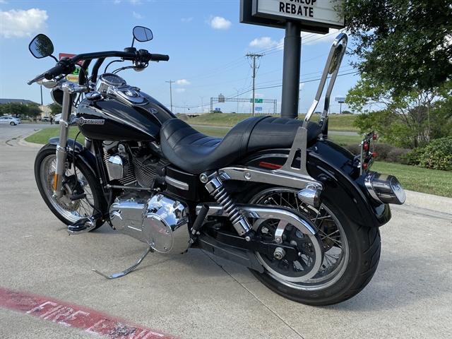 2013 Harley-Davidson Dyna Super Glide Custom at Harley-Davidson of Waco