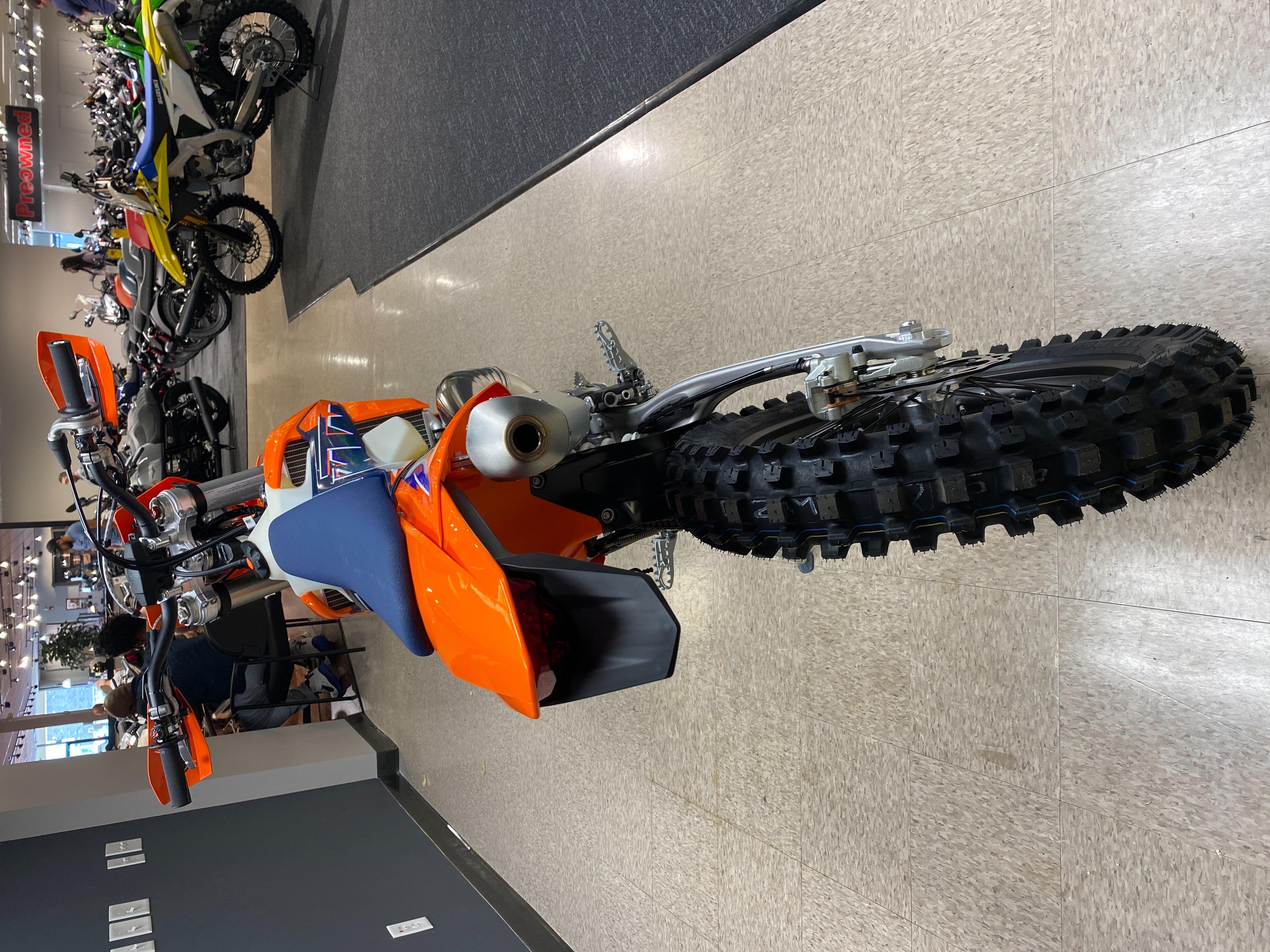2022 KTM XC 250 W TPI at Sloans Motorcycle ATV, Murfreesboro, TN, 37129