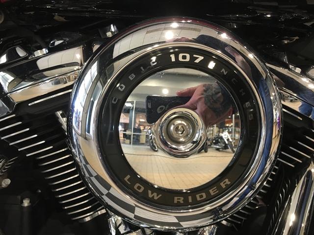 2019 Harley-Davidson Softail Low Rider at Worth Harley-Davidson