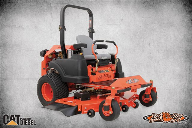 2016 Bad Boy Mowers Outlaw Diesel Outlaw at Harsh Outdoors, Eaton, CO 80615