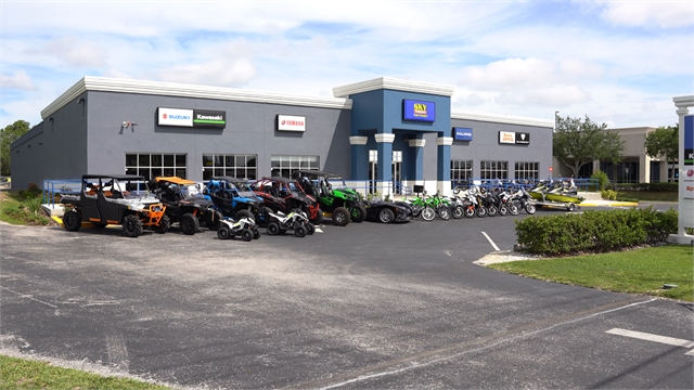 2022 Polaris GENERAL 4 1000 RIDE COMMAND Edition at Sky Powersports Port Richey