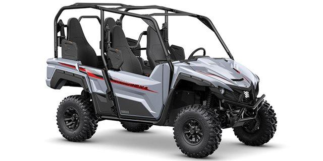 2021 Yamaha Wolverine X4 850 at Clawson Motorsports