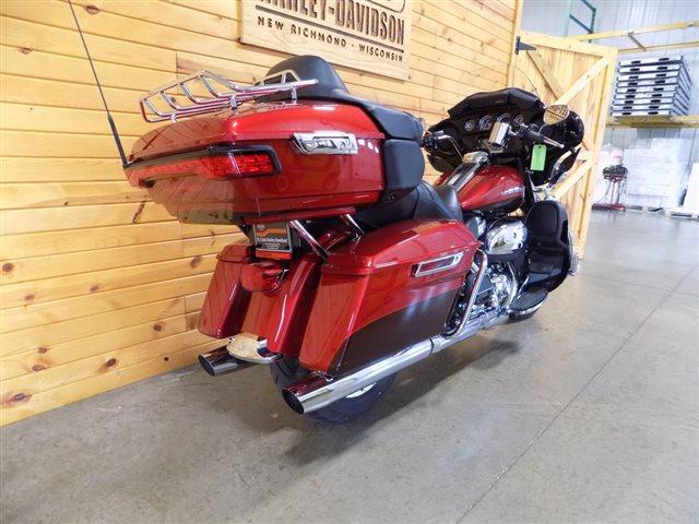 2018 Harley-Davidson Electra Glide Ultra Limited at St. Croix Harley-Davidson