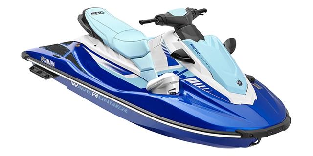 2022 Yamaha WaveRunner EX Limited at Friendly Powersports Slidell