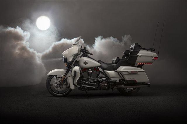 2020 Harley-Davidson CVO CVO Limited at Lumberjack Harley-Davidson