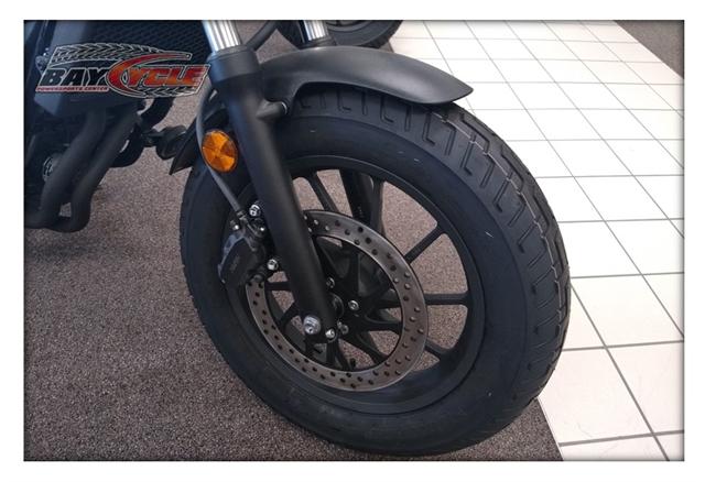2019 Honda Rebel 500 at Bay Cycle Sales