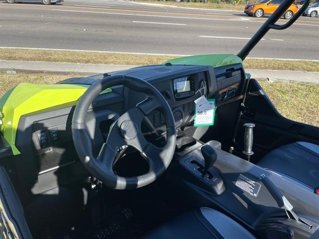 2021 Kawasaki Teryx LE at Jacksonville Powersports, Jacksonville, FL 32225