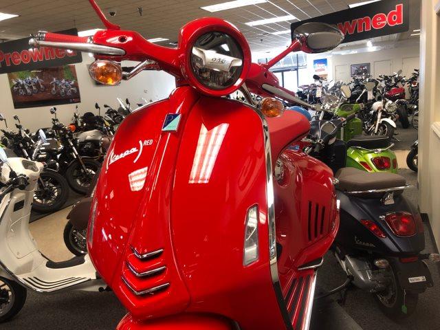 2019 Vespa (VESPA 946) (VESPA 946) at Sloans Motorcycle ATV, Murfreesboro, TN, 37129