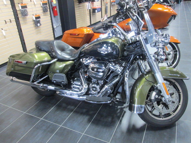 2017 Harley-Davidson Road King Base at Garden State Harley-Davidson