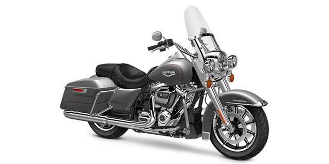 2017 Harley-Davidson Road King Base at Garden State Harley-Davidson
