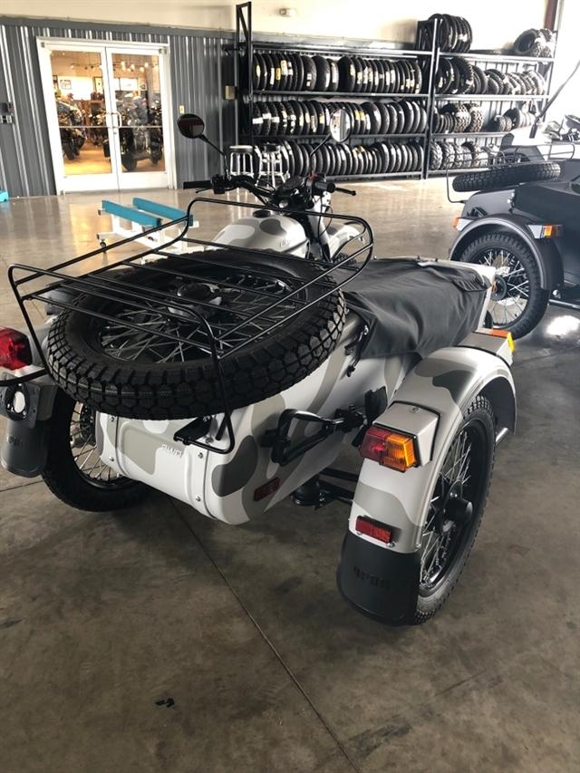2020 Ural Gear-Up 750 at Youngblood RV & Powersports Springfield Missouri - Ozark MO