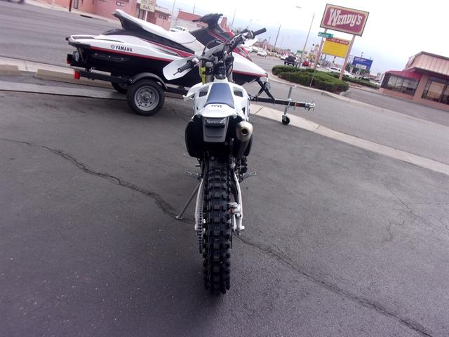 2020 Husqvarna TE 300i at Bobby J's Yamaha, Albuquerque, NM 87110