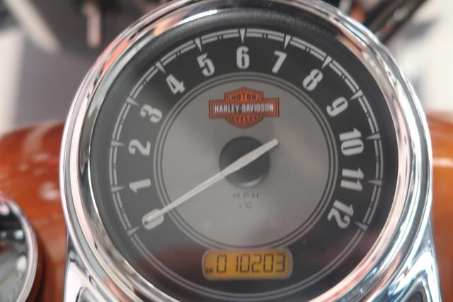 2015 Harley-Davidson Softail Heritage Softail Classic at Wolverine Harley-Davidson