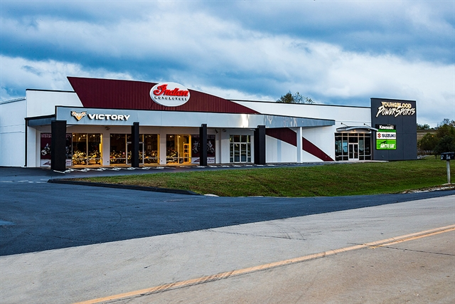 2020 Indian Challenger Base at Youngblood RV & Powersports Springfield Missouri - Ozark MO
