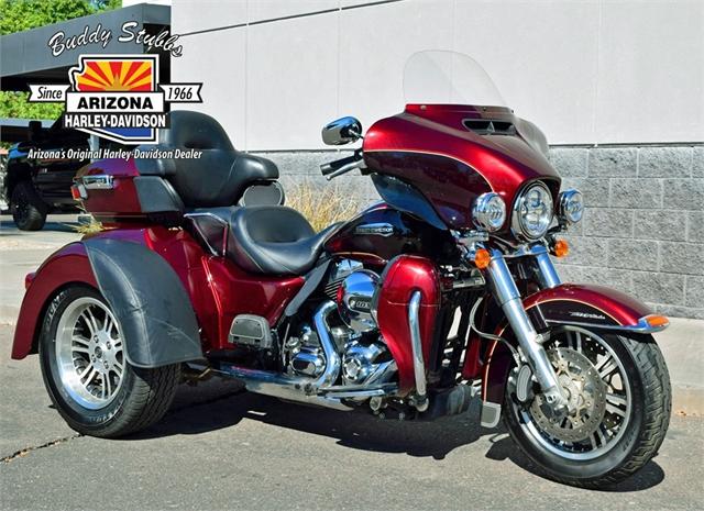 2015 Harley-Davidson Trike Tri Glide Ultra at Buddy Stubbs Arizona Harley-Davidson