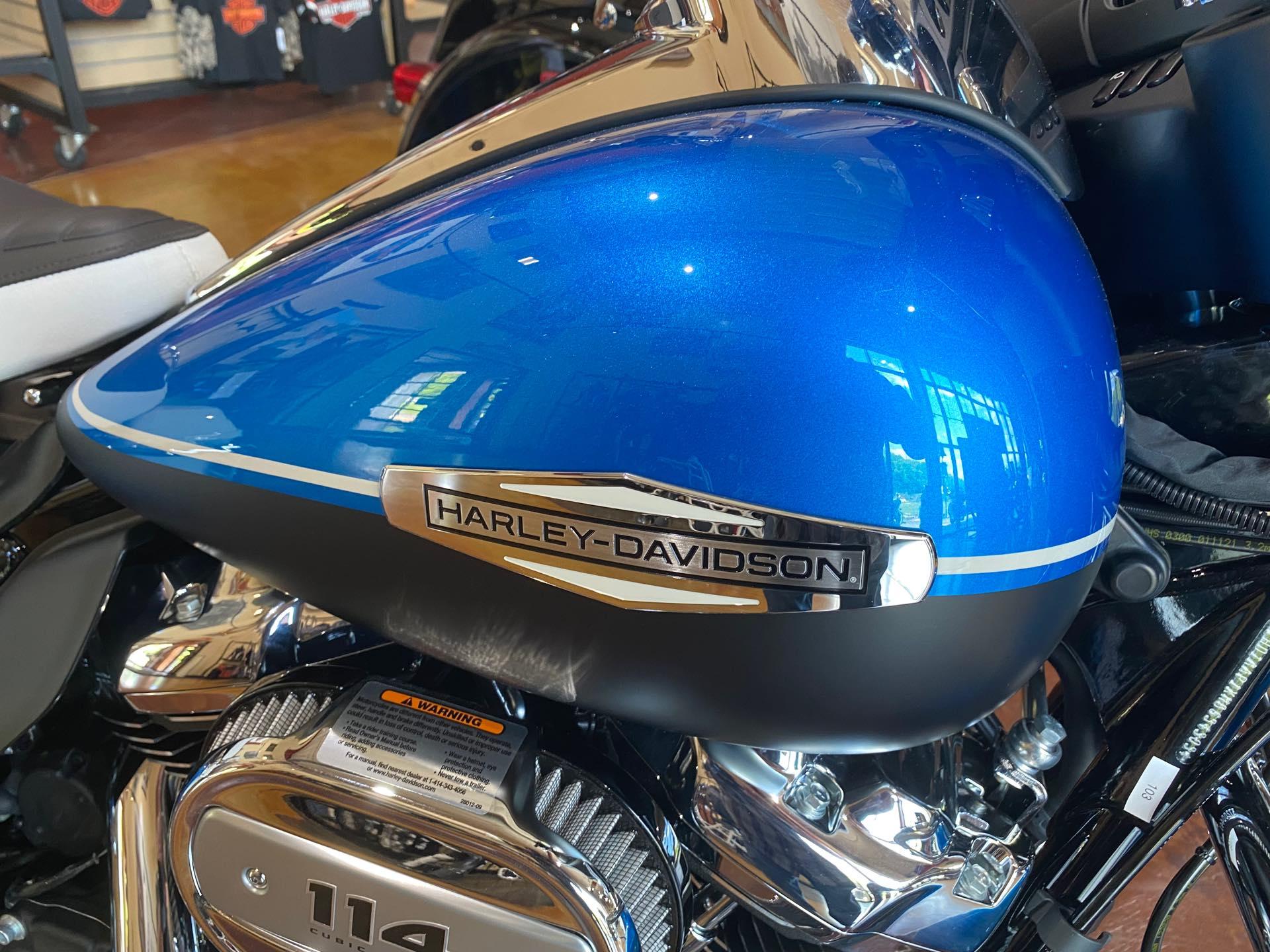 2021 Harley-Davidson Touring Electra Glide Standard at Gold Star Harley-Davidson