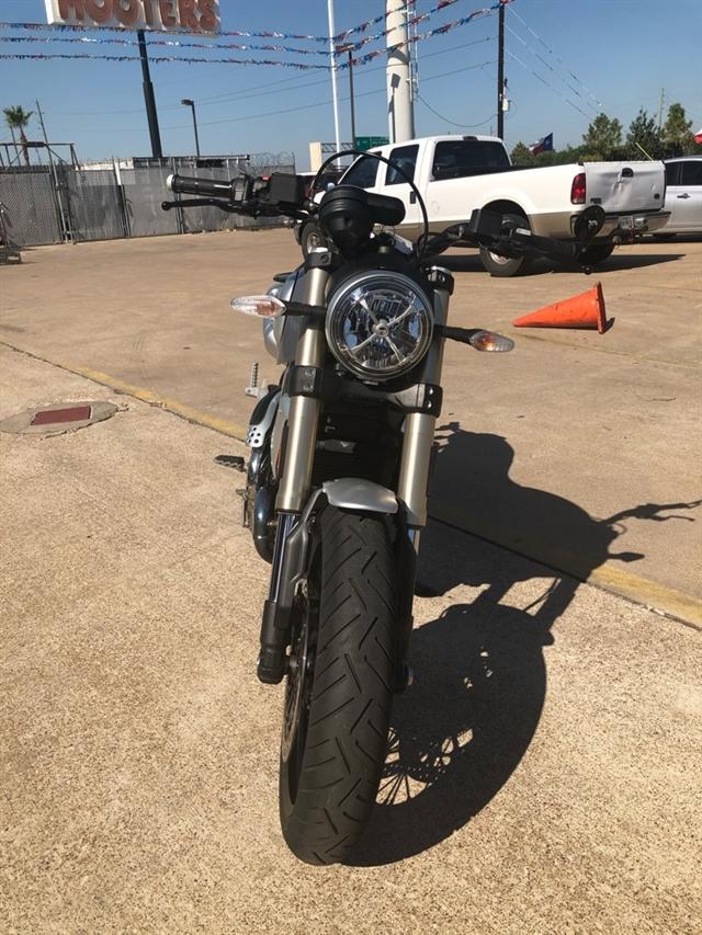 2018 Ducati Scrambler 1100 at Wild West Motoplex