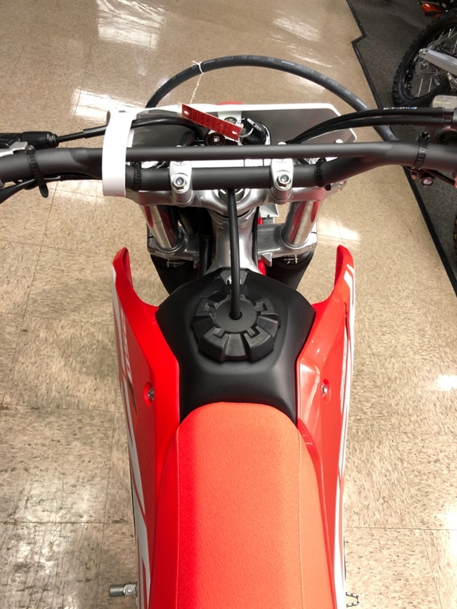 2020 Honda CRF® 250F at Sloans Motorcycle ATV, Murfreesboro, TN, 37129