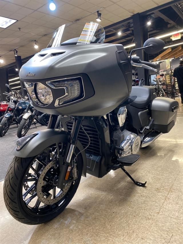 2021 Indian Challenger Challenger at Sloans Motorcycle ATV, Murfreesboro, TN, 37129