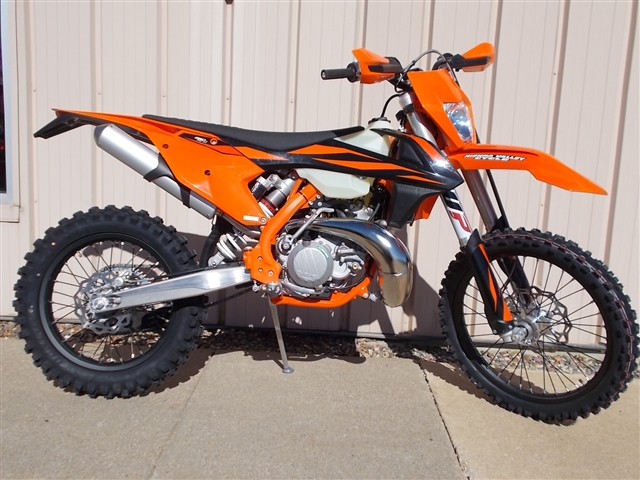 2019 KTM XC 250 W TPI at Nishna Valley Cycle, Atlantic, IA 50022