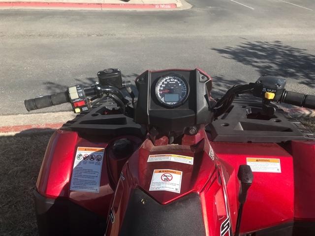 2016 Polaris Sportsman 850 SP Base at Kent Powersports of Austin, Kyle, TX 78640