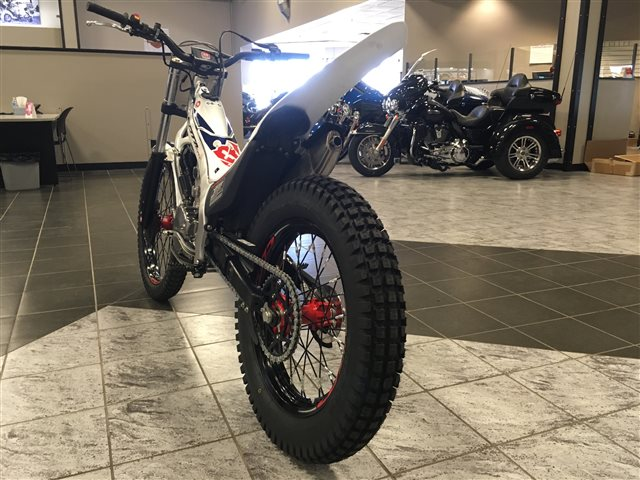 2018 Honda MRT2603EJ at Champion Motorsports, Roswell, NM 88201