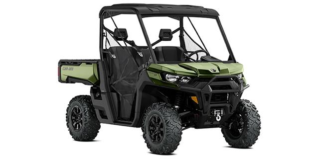 2021 Can-Am Defender XT HD8 at ATV Zone, LLC