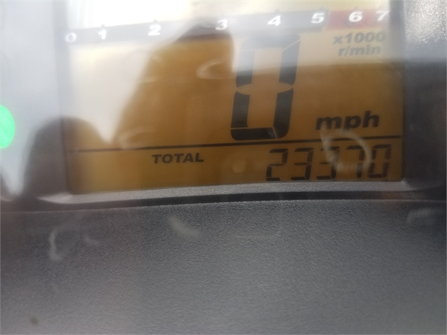 2008 Honda VTX 1800F Spec 2 at Powersports St. Augustine