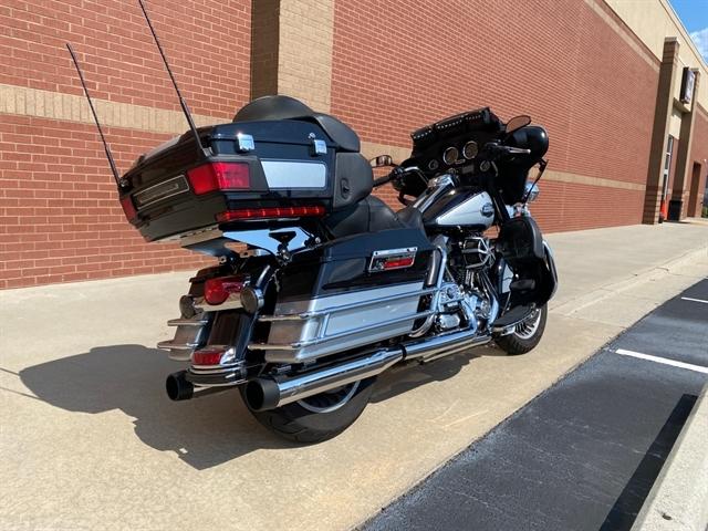 2013 Harley-Davidson Electra Glide Ultra Classic at Harley-Davidson of Macon