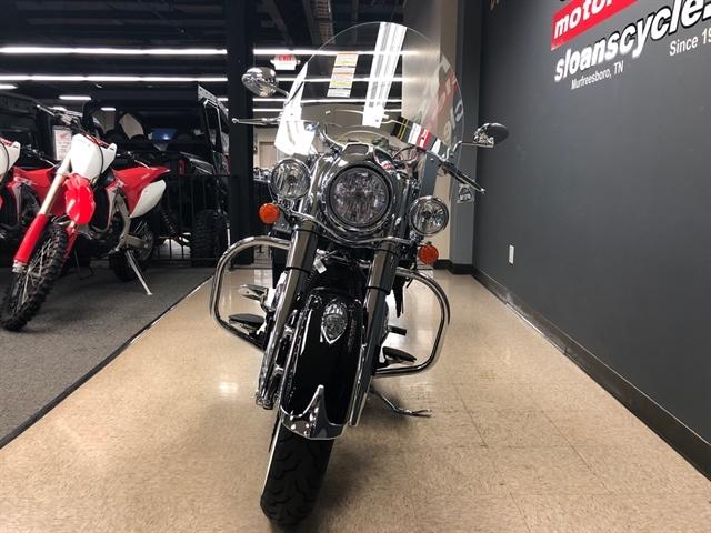 2020 Indian Chief Vintage at Sloans Motorcycle ATV, Murfreesboro, TN, 37129