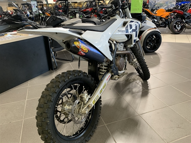 2018 Husqvarna FE 350 350 at Star City Motor Sports