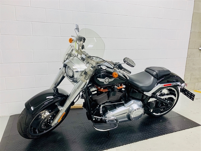 2018 Harley-Davidson Softail Fat Boy 114 at Destination Harley-Davidson®, Silverdale, WA 98383